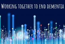 ELSI Conference Working Together to End Dementia banner